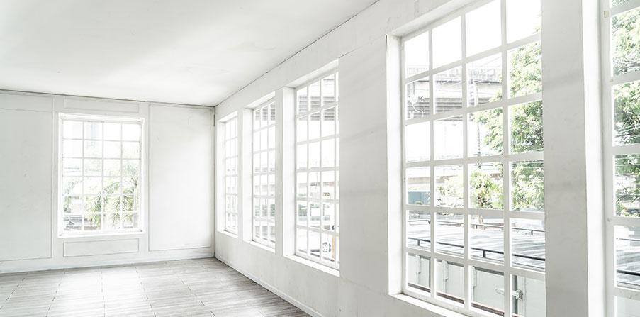 Fönsterputs i Stockholm för alla årstider